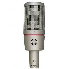 AKG - C2000 میکروفون کندانسور