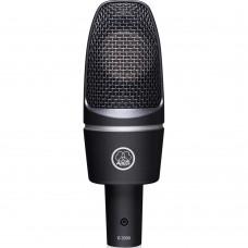 AKG - C3000 میکروفون کندانسور