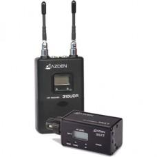 AZDEN-310XTست دیجیتال بیسیم