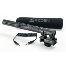 AZDEN-SGM-DSLRمیکروفون دوربین