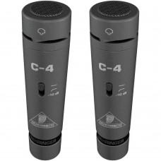 BEHRINGER - C4 میکروفون قلمی