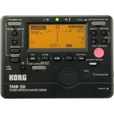 KORG - TMR 50 تیونر/رکوردر/مترونوم