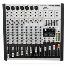 MARANTZ-SoundLive12میکسر آنالوگ