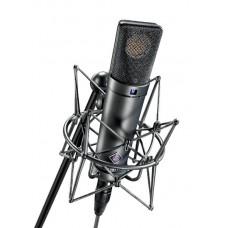 NEUMANN - U 89 i میکروفون کندانسور