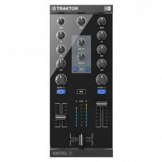 TRAKTOR - Z1 کنترلر دی جی