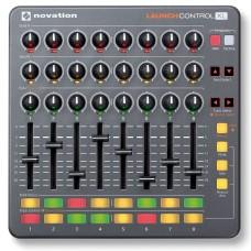 NOVATION - LAUNCH CONTROL XL لانچ پد
