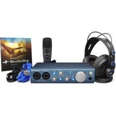 PRESONUS - AUDIO BOX iTwo Studio پکیج استودیوئی