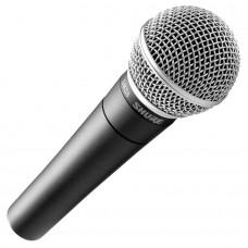 SHURE - SM58 میکروفون دینامیک