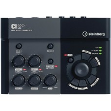 STEINBERG - CI2 PLUS کارت صدا و کنترلر