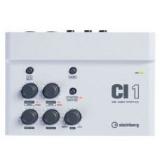 STEINBERG - CL1 کارت صدا