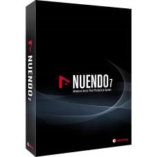 NUENDO - 7 سیکوئنسر