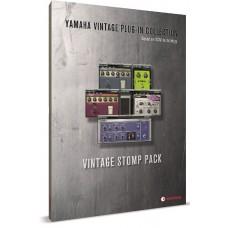 STEINBERG - Vitage Stomp Pack پلاگ-این