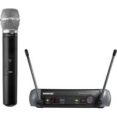 SHURE - PGX24/SM86 میکروفون بی سیم