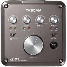 TASCAM - US 366 کارت صدا