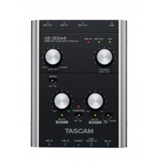 TASCAM - US 122MKII کارت صدا