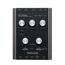 TASCAM - US 144MKII کارت صدا