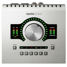 UNIVERSAL AUDIO - APOLLO TWIN UAD-2 SOLO کارت صدا تاندربولت