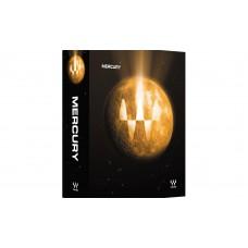 WAVES-MERCURY نرم افزار میکس و مستر