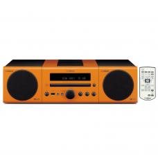 YAMAHA-MCR-040 ست استریو نارنجی