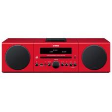 YAMAHA-MCR042 ست استریو قرمز