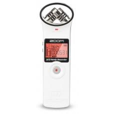 ZOOM - H1 White رکوردر دستی