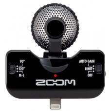 ZOOM - iQ5 میکروفن موبایل