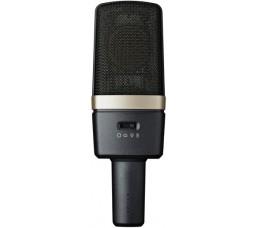 AKG - C314 میکروفون کاندنسر