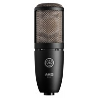 AKG - P220 میکروفون استودیو