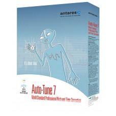 ANTARES-Auto-Tune7پلاگین تیونر