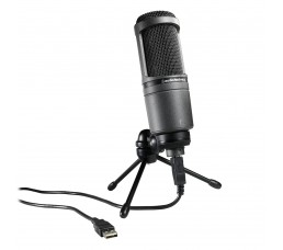 AUDIOTECHNICA-AT2020USBمیکروفون یو اس بی
