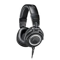 AUDIO-TECHNICA - ATH-M50x هدفون مانیتورینگ