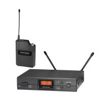 AUDIO-TECHNICA - ATW2110B ست فرستنده گیرنده