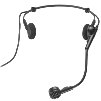 AUDIO TECHNICA - PRO 8HEx هدمیک