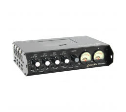 AZDEN-FMX 42u میکسر پرتابل
