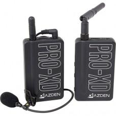 AZDEN-PRO-XDمیکروفون بیسیم