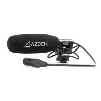 AZDEN - SGM-250CX شات گان دوربین