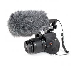 AZDEN-SWS-100 خَز دور میکروفون