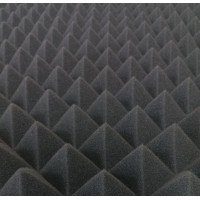 Acoustic Foam - Pyramid فوم آکوستیکی هرمی