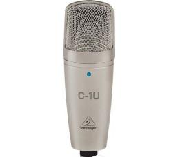 BEHRINGER - C 1U میکروفون یو اس بی