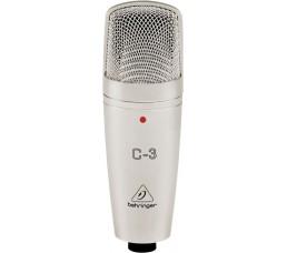 BEHRINGER - C3 میکروفون کاندنسر استودیو