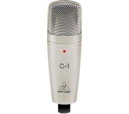 BEHRINGER - C1 میکروفون کاندنسر استودیو