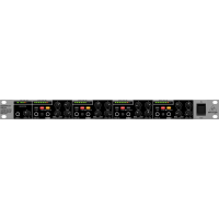 BEHRINGER - POWER PLAY PRO XL HA4700 هدفون آمپلی فایر