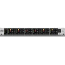 BEHRINGER -HA6000آمپلی فایرهدفون