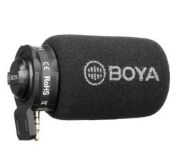 BOYA - BY-A7H میکروفون موبایل