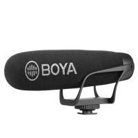 BOYA - BY-BM2021 میکروفون دوربین