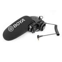 BOYA - BY-BM3030 میکروفون دوربین