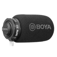 BOYA - BY-DM100-OP میکروفون اسموپاکت
