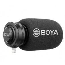 BOYA - BY-DM200 میکروفون موبایل