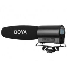 BOYA - BY-DMR7 میکروفون دوربین/رکوردر