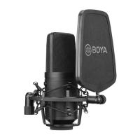 BOYA-BY M800 میکروفون کاندنسور